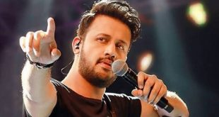 Atif Aslam set a new record