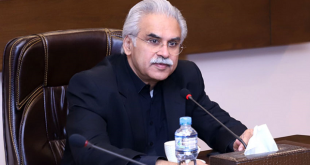 Dr. Zafar Mirza also suffers from Corona