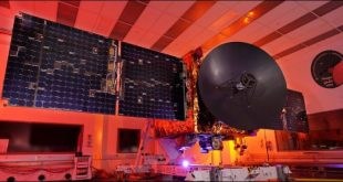 UAE's first space mission approaches launch