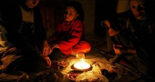 load shedding could not end