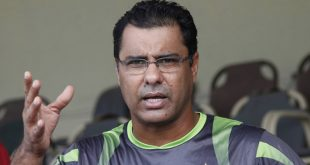 Important statement of Waqar Younis
