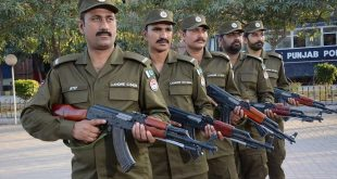 Punjab police foiled the marriage