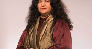 Abida Parveen influential Muslims in the world