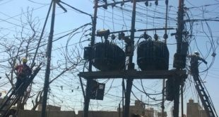 Electricity restored in 95% areas
