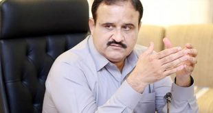 congratulations to the CM of Punjab