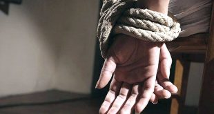 husband abducted his wife