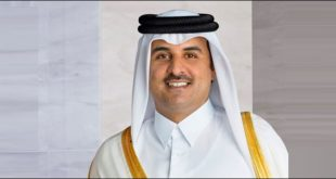 Emir of Qatar extends best wishes for pakistani
