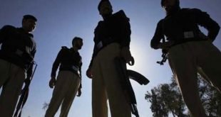 law enforcers started kidnapping