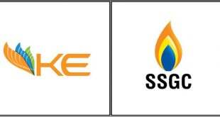 K Electric held the SSGC responsible