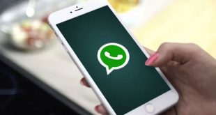Test a key feature in the WhatsApp
