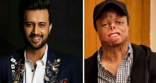 Atif agreed to the wishes of his fans