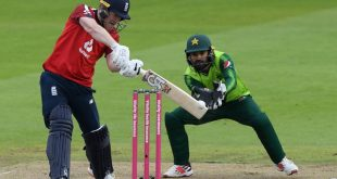 england confirmed the PCB invitation