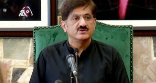 Sindh CM directed the police officers