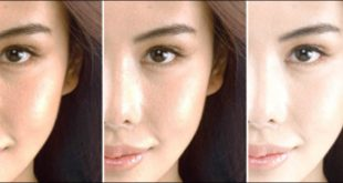 action against whitening creams