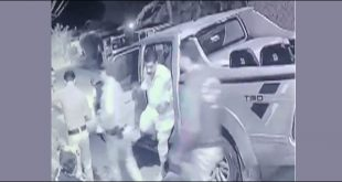 Police involved in kidnapping